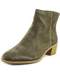e51c18a430dd0 Women's Clarks Flat boots Online Sale - Lyst