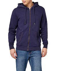 Pepe Jeans - Zip Thruhooded Jacket - Lyst