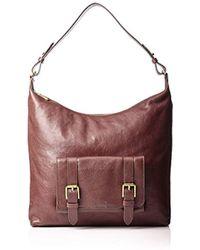Fossil - Cleo Shoulder Bag - Lyst