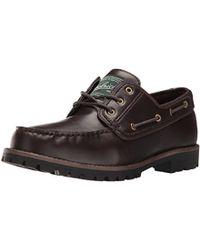 Woolrich - Trout Run Boat Shoe - Lyst
