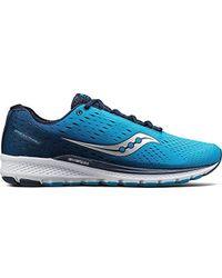 Breakthru 3 Running Shoe Blue