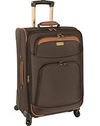 """Tommy Bahama - 24"""" Expandable Spinner Suitcase - Lyst"""
