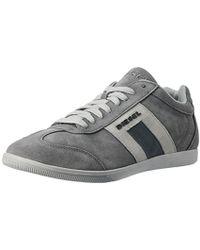 DIESEL - Vintagy Lounge Fashion Sneaker - Lyst