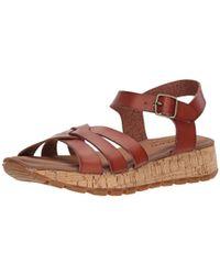 Skechers - Footsteps-blast Off Sandal - Lyst