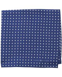 Tommy Hilfiger - Chambray Pocket Square - Lyst