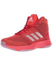 5bd016815 adidas - Neo Cf Executor Mid Basketball-shoes - Lyst