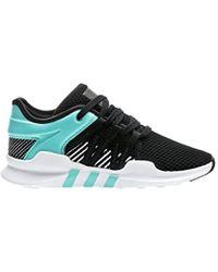 buy online 181e0 62f82 adidas - s Eqt Racing Adv W Gymnastics Shoes - Lyst