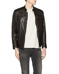 Pepe Jeans - Jacket - Lyst