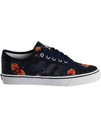 save off cde90 bb0ed adidas - Adi-ease Lace Up Sneaker - Lyst