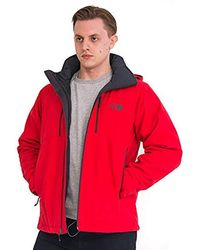 The North Face Apex Elevation Jacket - Red
