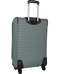 Nine West - Softside Carry On Luggage - Lyst