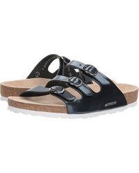 Nolene Slide Sandals WJQhyB9