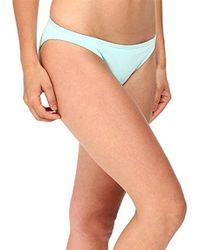 Kate Spade - Georgica Beach Bikini Bottoms - Lyst