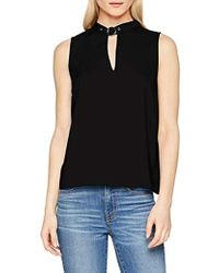 Guess - SL Polly Top, Canotta Donna - Lyst