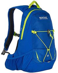 2037b28a1db Regatta Great Outdoors Survivor Iii 65 Litre Rucksack Women's Backpack In  Black in Black for Men - Lyst