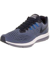 wholesale dealer 0cec5 8400c Nike - Zoom Winflo 4 Running Shoes - Lyst