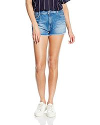 Pepe Jeans - Nova Shorts - Lyst