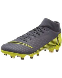 buy popular 2a157 267a1 Unisex Adults' Superfly 6 Academy Mg Footbal Shoes