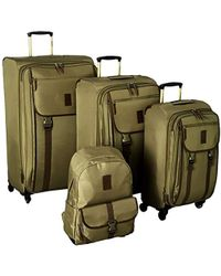 Timberland - 4 Piece Spinner Luggage Set - Lyst
