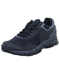 081dc378905 Reebok - Ridgerider Trail 3.0 Low Rise Hiking Boots - Lyst