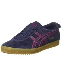 sale retailer bacfb fd71b Asics Onitsuka Tiger Mexico 66 Delegation in White for Men ...