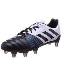 innovative design 89e9c 06d7b adidas - Kakari Sg Rugby Boots - Lyst