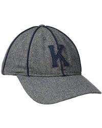 25885ac05506c Lyst - Bodega Vintage Champion Prm Hat in Black for Men