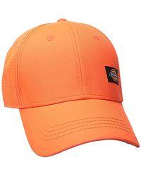 Dickies - High-visibility Adjustable Baseball Cap - Lyst