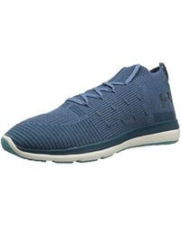 c740394ae0c Under Armour Ua Hovr Phantom Nc Running Shoes in Blue for Men - Lyst