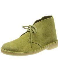 Clarks - Desert Boots - Lyst