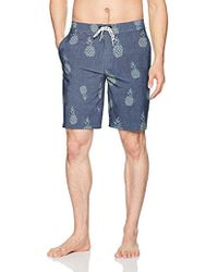 Rip Curl - Pineapple Express Layday - Lyst