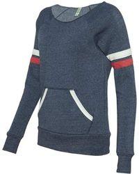 Alternative Apparel - Maniac Sport Sweatshirt - Lyst