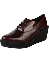 Clarks - Game Oval, 's Brogue - Lyst