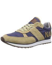 2ff82350b7d Lyst - Chaussures Napapijri homme à partir de 30 €