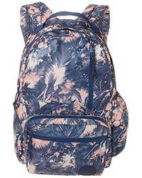 Converse - All Star Go Feather Print Backpack - Lyst