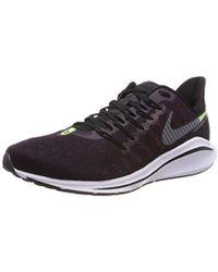 cheaper c64fb 1f3ed Nike - Air Zoom Vomero 14 Running Shoes - Lyst
