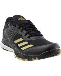watch d9599 995af adidas - Crazyflight Bounce Volleyball Shoe - Lyst