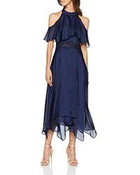 Coast - Charley Party Dress - Lyst