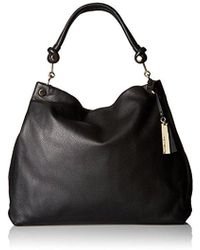 Vince Camuto - Ruell Hobo Bag - Lyst