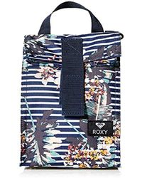 Roxy - Hour Lunch Bag Backpacks - Lyst