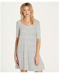 Billabong - Nothing To Hide Dress - Lyst