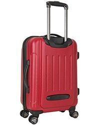 """Kenneth Cole Reaction - Renegade - 20"""" Expandable 8-wheeled Upright/ Carry-on - Lyst"""
