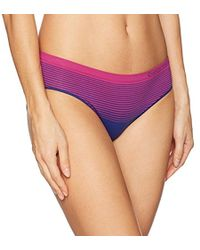 CALVIN KLEIN 205W39NYC - Seamless Illusions Hipster - Lyst