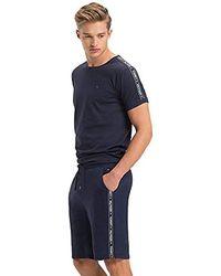 Tommy Hilfiger - Short Hwk Pyjama Shorts - Lyst