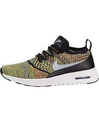 9e12fe53aa4d Nike - Air Max Thea Ultra Flyknit Trainers - Lyst