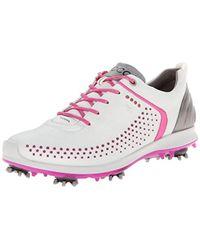 Ecco - Biom G2 Golf Shoe - Lyst