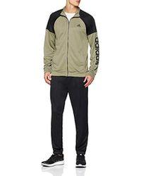 Mts Pes Marker Track Suit Multicolour