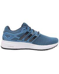 the latest bebec ec0fa adidas - Energy Cloud Wtc M Running Shoe - Lyst