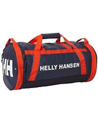 Helly Hansen - Hellypack Bag Borsone, 45 cm, 1 Liters, Blu (Graphite Blue) - Lyst