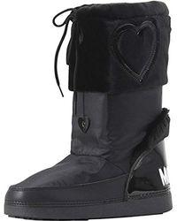 Love Moschino - Ja24232g04jk200a Fashion Boot - Lyst